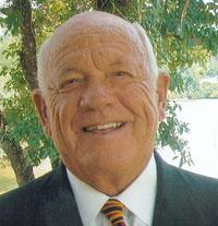 Pastor Don Acton